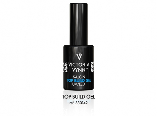 TOP BUILD GEL