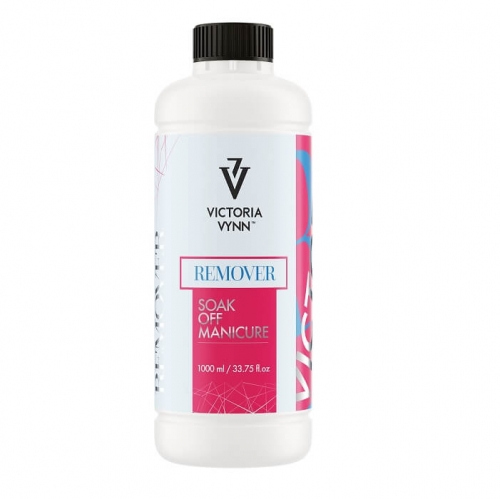 REMOVER UV/LED MANICURE 1000ML
