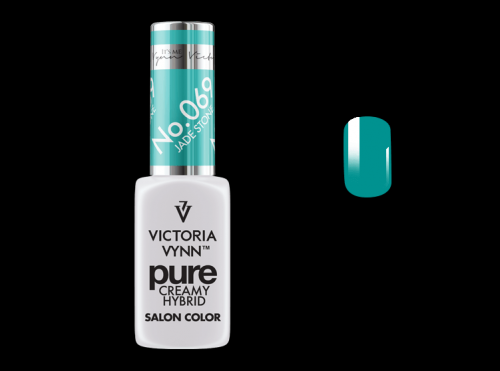 PURE CREAMY HYBRID COLOR -  No. 069 - JADE STONE