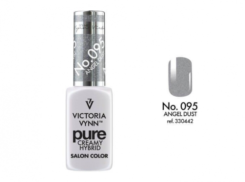 PURE CREAMY HYBRID COLOR -  No. 095 - ANGEL DUST