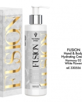 FUSION HAND & BODY HYDRATING CREAM 02