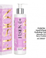 FUSION HAND & BODY HYDRATING CREAM 03