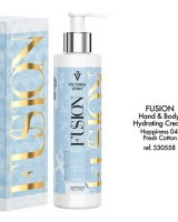FUSION HAND & BODY HYDRATING CREAM 04