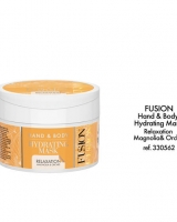 FUSION HAND & BODY HYDRATING MASK RELAXATION
