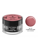 STAVEBNÝ GÉL 50 ml - Č. 13 - Cover Dusty Pink