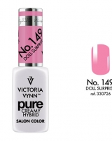PURE CREAMY HYBRID COLOR -  No. 149