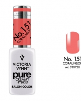 PURE CREAMY HYBRID COLOR -  No. 151