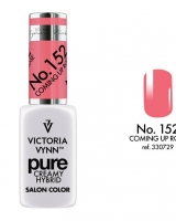 PURE CREAMY HYBRID COLOR -  No. 152