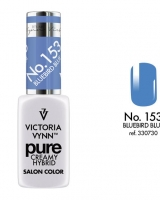 PURE CREAMY HYBRID COLOR -  No. 153