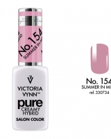 PURE CREAMY HYBRID COLOR -  No. 154