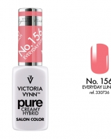 PURE CREAMY HYBRID COLOR -  No. 156