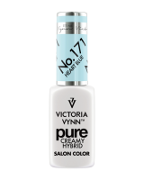 PURE CREAMY HYBRID COLOR -  No. 171 Heart Blue