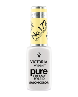 PURE CREAMY HYBRID COLOR -  No. 172 Yellow Delight