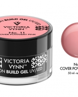 STAVEBNÝ GÉL 50 ml -  Č. 11 - Cover Powdery Pink