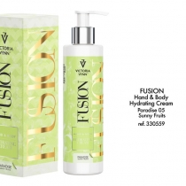 FUSION HAND & BODY HYDRATING CREAM 05