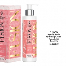 FUSION HAND & BODY HYDRATING CREAM 06