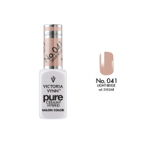 PURE CREAMY HYBRID COLOR -  No. 041 - LIGHT BEIGE