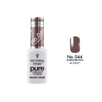 PURE CREAMY HYBRID COLOR -  No. 044 - WARM BROWN