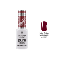 PURE CREAMY HYBRID COLOR -  No. 046 - WINE MIRAGE