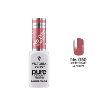 PURE CREAMY HYBRID COLOR -  No. 050 - SECRET HEART