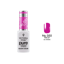 PURE CREAMY HYBRID COLOR -  No. 055 - PINK UP