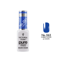 PURE CREAMY HYBRID COLOR -  No. 063 - COBALT CLOUD