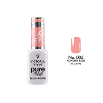 PURE CREAMY HYBRID COLOR -  No. 005 - POWDERY ROSE