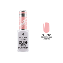 PURE CREAMY HYBRID COLOR -  No. 006 - GRACEFUL PINK