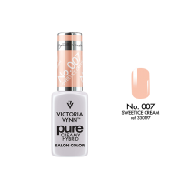 PURE CREAMY HYBRID COLOR -  No. 007 - SWEET ICE CREAM