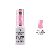 PURE CREAMY HYBRID COLOR -  No. 010 - PINK GLAMOUR