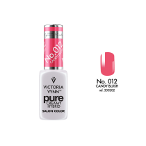 PURE CREAMY HYBRID COLOR -  No. 012 - CANDY BLUSH