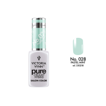 PURE CREAMY HYBRID COLOR -  No. 028 - PASTEL MINT