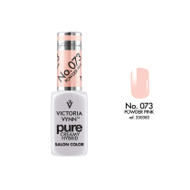 PURE CREAMY HYBRID COLOR -  No. 073 - POWDER PINK