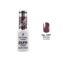 PURE CREAMY HYBRID COLOR -  No. 097 - PLUM JAM